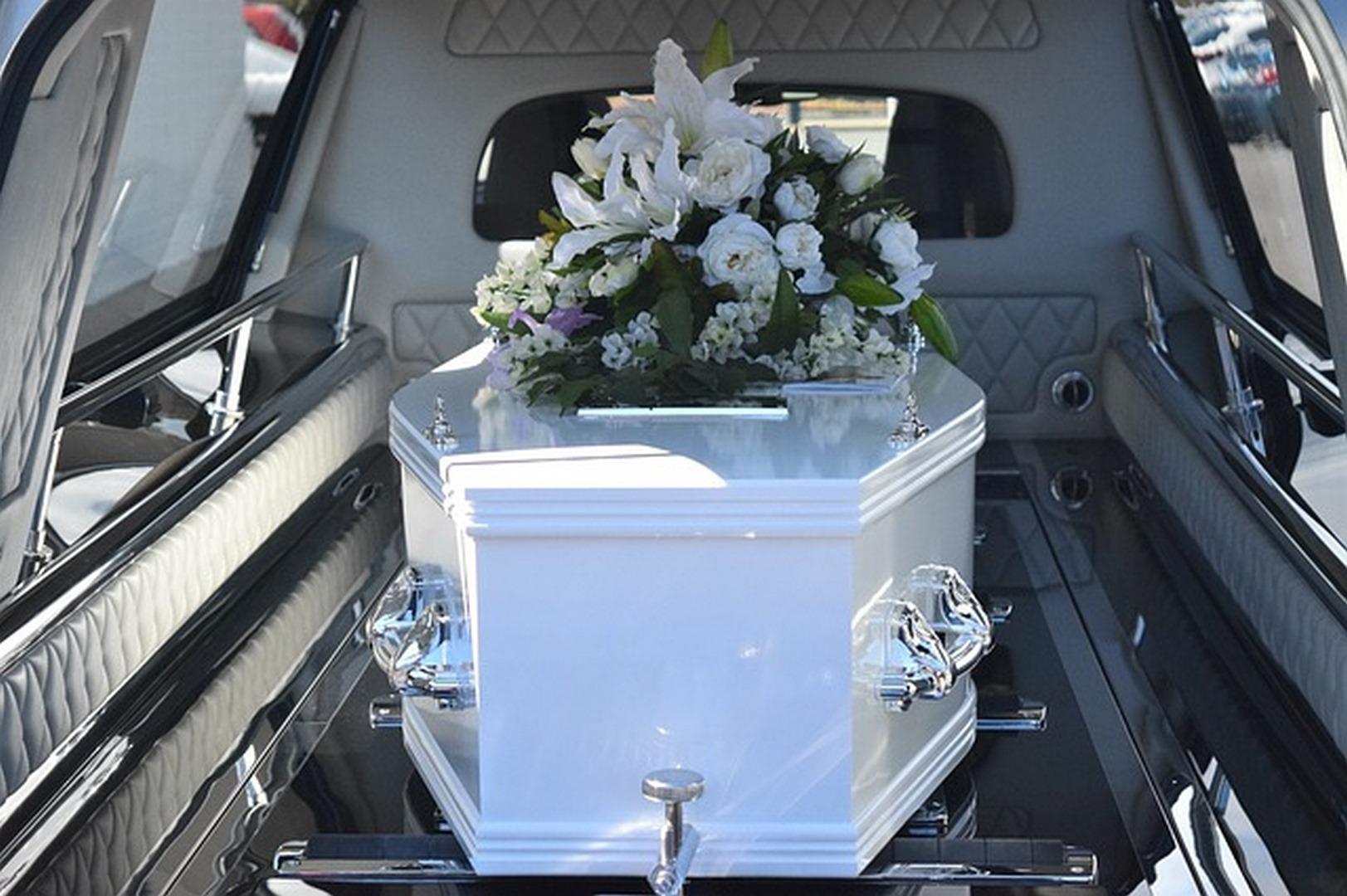 trumna czy kremacja