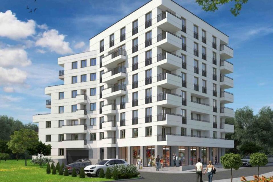 nastepny etap inwestycji moj dom oferujacej nowe mieszkania na ruczaju