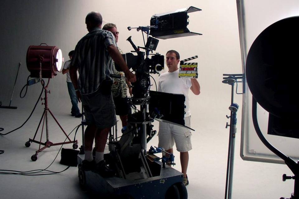 studio nagran filmow promocyjnych i reklamowych