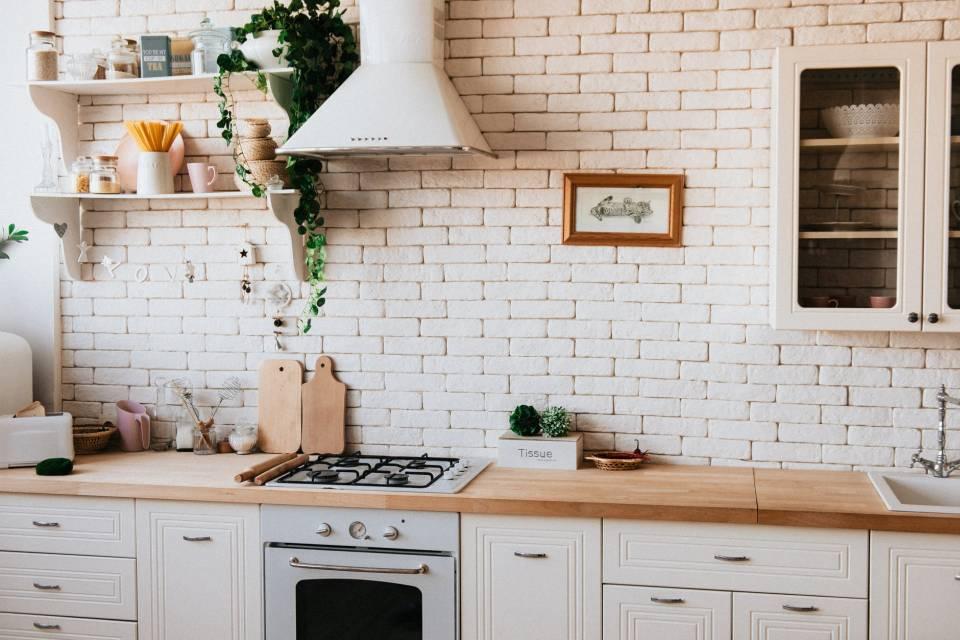remont kuchni w mieszkaniu